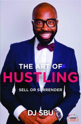 COVER - The Art of Hustling