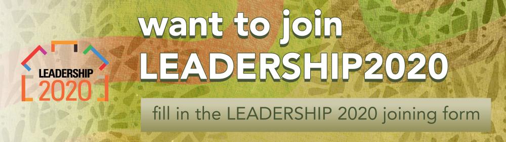 join leadership